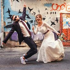 Wedding photographer Andrey Olkhovyy (Olhovyi). Photo of 23.11.2018