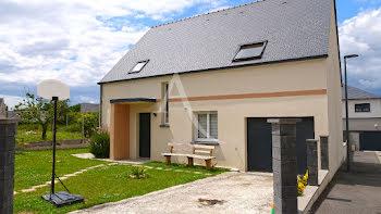 maison à Thouaré-sur-Loire (44)