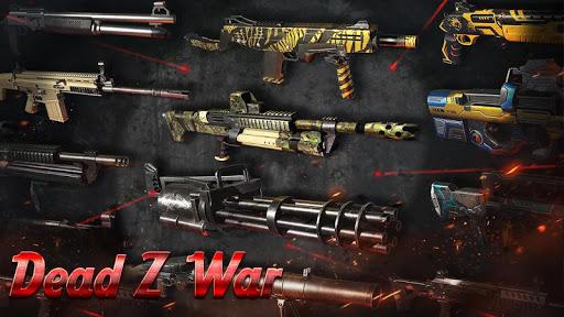 Zombie Critical Strike- New Offline FPS 2020 apkpoly screenshots 16