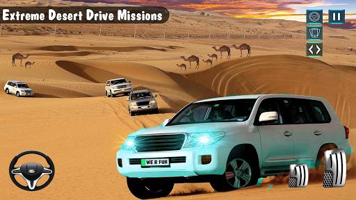Desert Drift Race - Dubai Jeep 2018  screenshots EasyGameCheats.pro 2