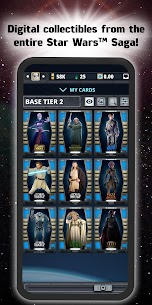Star Wars™: Card Trader by Topps 3