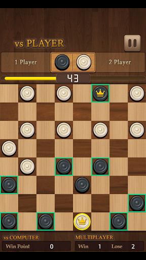 King of Checkers screenshot 3