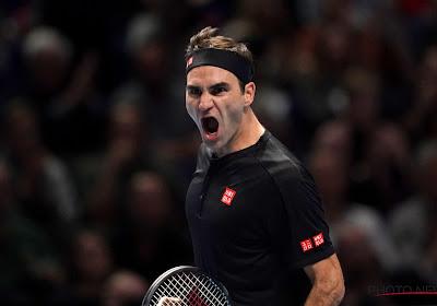 🎥 Zes minuten absolute schoonheid: de mooiste punten van Federer dit decennium
