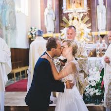 Wedding photographer Mateusz Siedlecki (msfoto). Photo of 07.07.2016