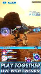 STAR OCEAN: ANAMNESIS APK screenshot thumbnail 3