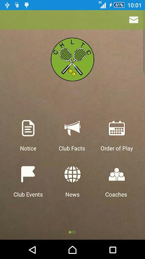 Campden Hill Lawn Tennis Club