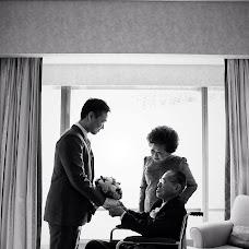 Wedding photographer Nicholas Adiputra Winanda (adiputrawinanda). Photo of 01.10.2015
