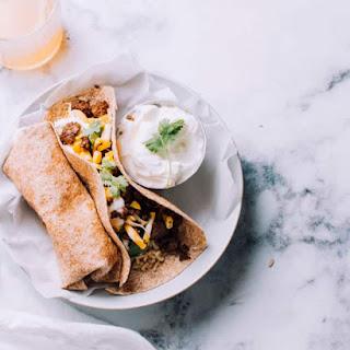 Ground Beef And Rice Burrito Recipes.