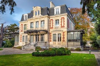 hôtel particulier à Saint-mande (94)