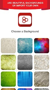 Thumbnail Maker & Banner Maker Screenshot