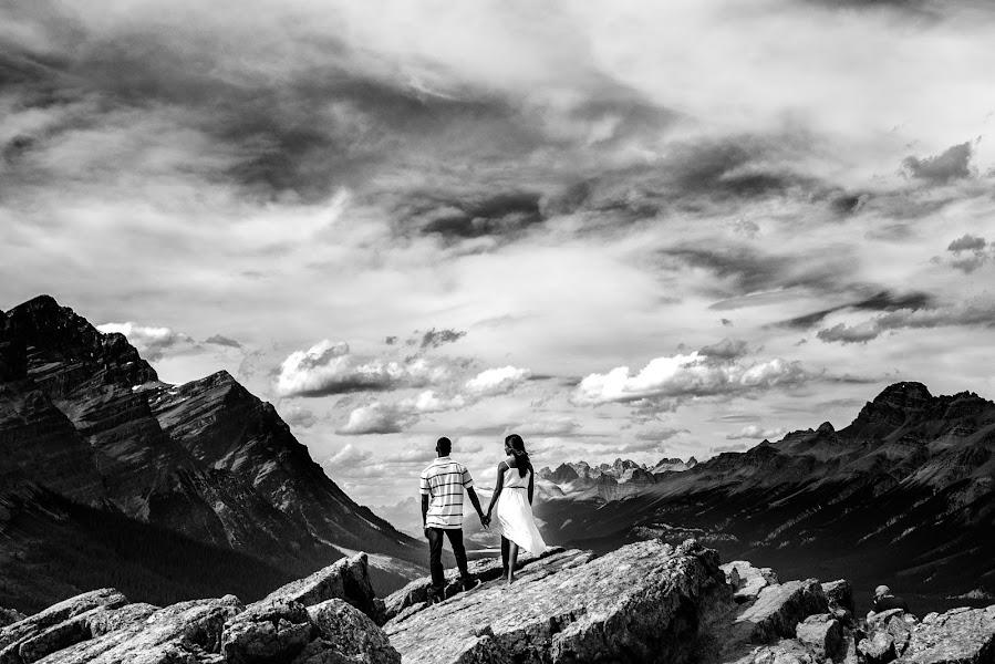 Wedding photographer Marcin Karpowicz (bdfkphotography). Photo of 27.10.2016
