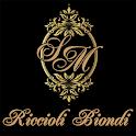 Riccioli Biondi icon