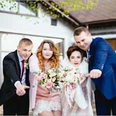 Wedding photographer Taras Shtogrin (TMSch). Photo of 26.04.2017