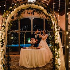 Fotografo di matrimoni Sara Lorenzoni (saralorenzoni). Foto del 13.05.2018