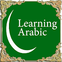 Learning Arabic voice lessons icon