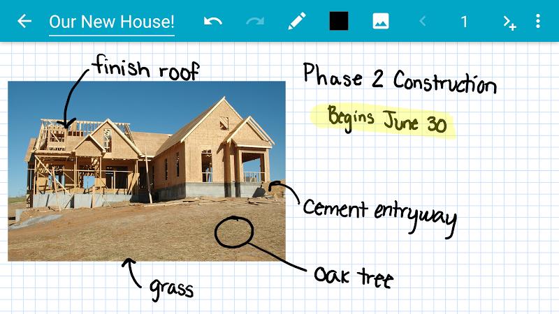 Squid - Take Notes & Markup PDFs Screenshot 6