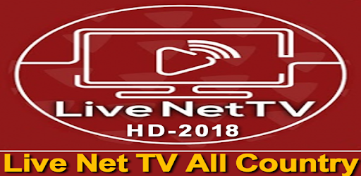 Live Net TV 2018 All Country for PC
