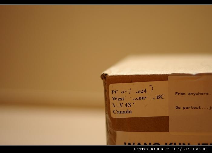 Pentax SMC Pentax-FA 28mm f/2.8開箱試拍