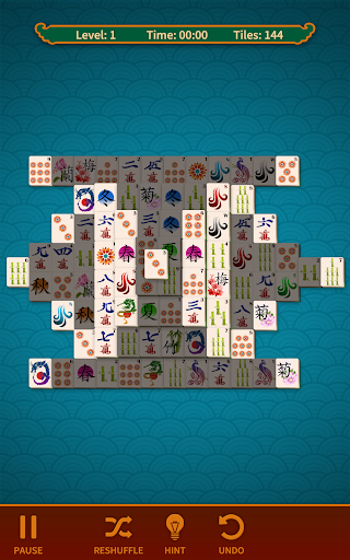 Mahjong Solitaire Classic 1.1.15 screenshots 16