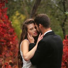 Wedding photographer Vladislav Klyuev (vkliuiev). Photo of 20.10.2016