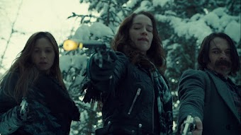 Inside Wynonna Earp: Calamity Comes To Town, Episode 10