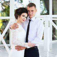 Wedding photographer Sergey Puzhalov (puzhaloff). Photo of 28.09.2017