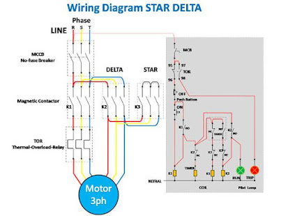 Star delta wiring diagram apps no google play imagem da captura de tela ccuart Image collections