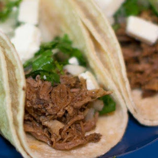 Pork Shoulder Crock Pot Recipes.