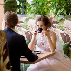 Wedding photographer Natasha Ivanina (ivaninafoto). Photo of 12.03.2018