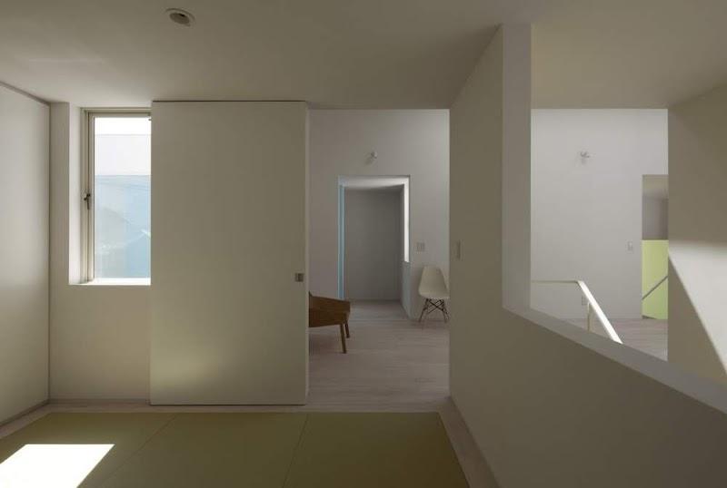 Casa Pórtico - Aida Atelier + Kuno Lab