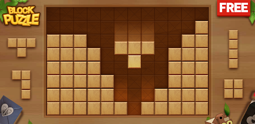 Block Puzzle Wood Legend Apps On Google Play