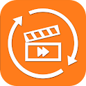 the video converter icon