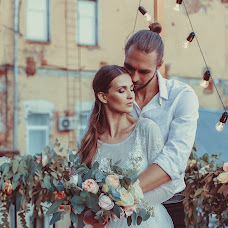 Wedding photographer Kseniya Osokina (OsokinaKsenia). Photo of 26.01.2018