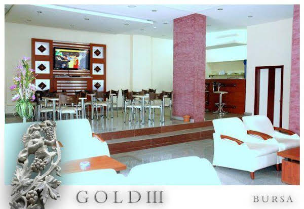 Gold 3 Hotel