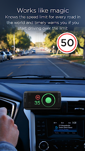 Speedometer by HUDWAY- screenshot thumbnail