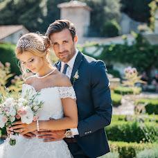 Wedding photographer Ekaterina Sedykh (Shipilenok13). Photo of 29.09.2016