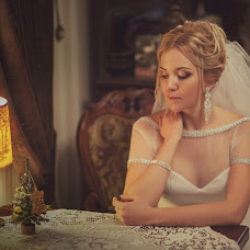 Wedding photographer Aleksey Sidorenko (SidorenkoAlexey). Photo of 11.06.2015