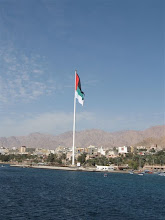 Photo: Aqaba Jordánsko