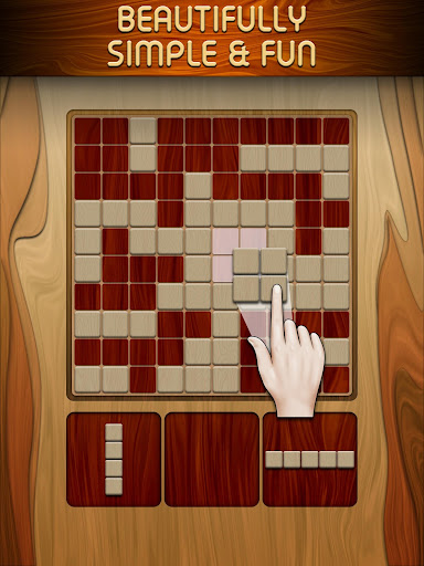 Woody Block Puzzle ™ - screenshot