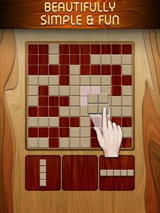 Woody ™ Block Puzzle Screenshot