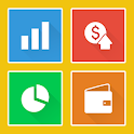 Daily Income Expense Manager icon