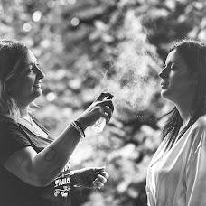 Wedding photographer diego peoli (peoli). Photo of 22.09.2016
