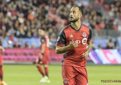 """Victor Vazquez: """"Je suis libre, les clubs belges peuvent m'appeler"""""""