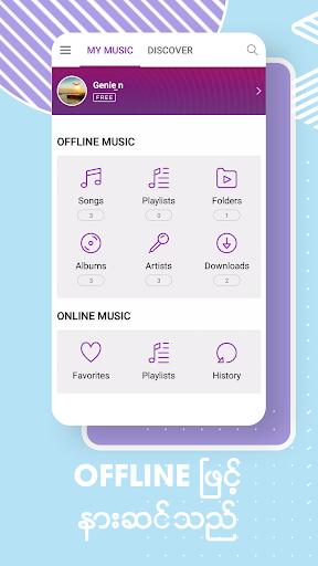 Zalo Music 18.11.01 screenshots 5