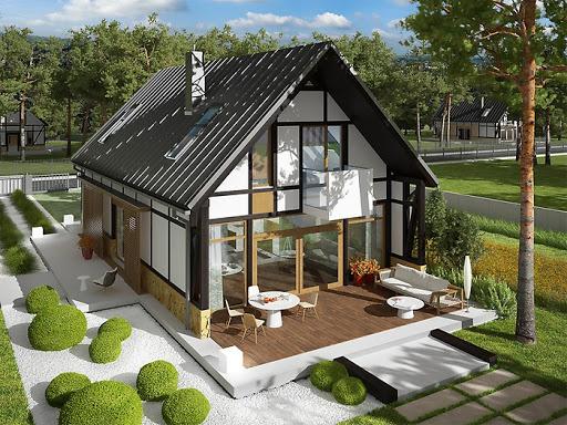 projekt EX 15 Energo Plus