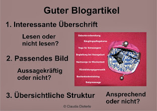 Photo: Blogeintrag Was ist ein guter Blogartikel?
