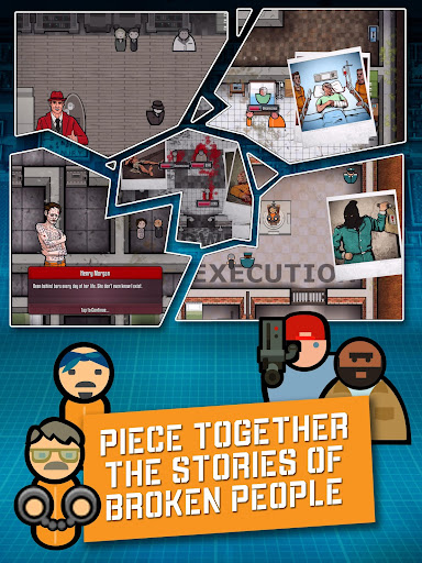Prison Architect: Mobile  screenshots 2