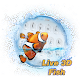 Download Live 3D Clown Fish Keyboard theme For PC Windows and Mac