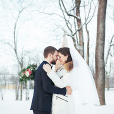 Wedding photographer Anton Esenin (AEsenin). Photo of 25.01.2016