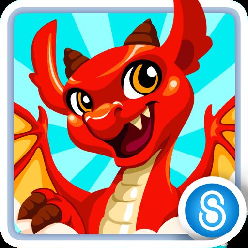 Dragon Story™ Icon